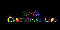 SM64 Christmas Land