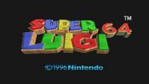 Super Luigi 64