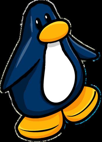 File:Blue Penguin Plush.png