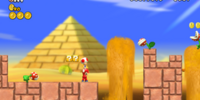 World 2-1 (New Super Mario Bros. Wii)