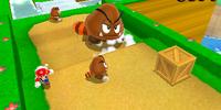 World 1-1 (Super Mario 3D Land)