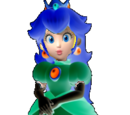 Princess Mushroom