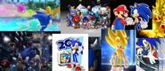 Happy B-DAY! Sonic!