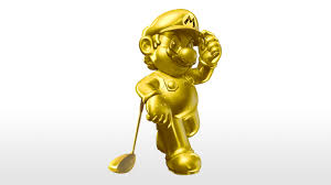 File:Gold Mario (Mario Golf).png