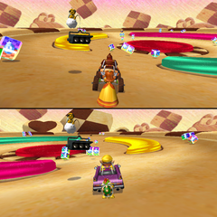 <i>Mario Kart: Double Dash!!</i>