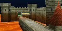 Bowser's Castle (N64)