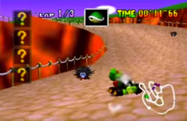 File:Porcupine on Yoshi Valley.png