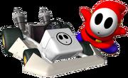 Shy Guy (Mario Kart DS)