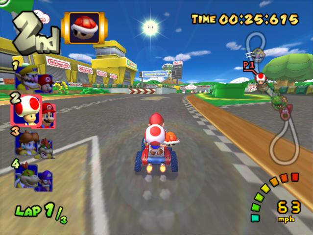 File:Luigi Circuit (GCN) - 7.png