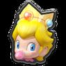 MK8 BabyPeach Icon