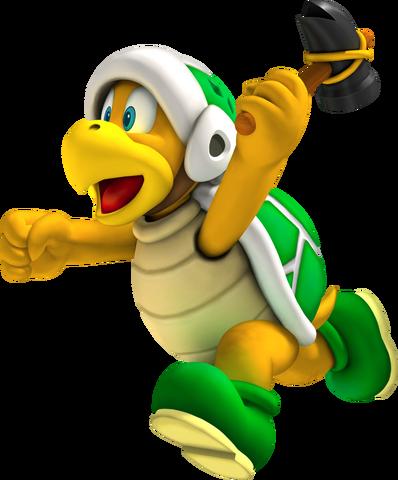 File:Hammer Bro - New Super Mario Bros.png