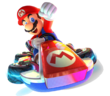 Mario mario kart 8 deluxe