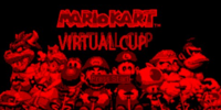 Mario Kart: Virtual Cup