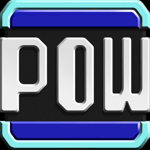 File:POW Block - Mario Kart 7.png