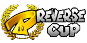Reverse cup