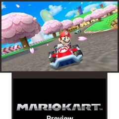 Mario Circuit E3 2010 screenshot 2