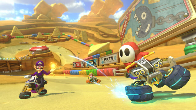 File:MK8-DLC-Course-GBA CheeseLand01.jpg