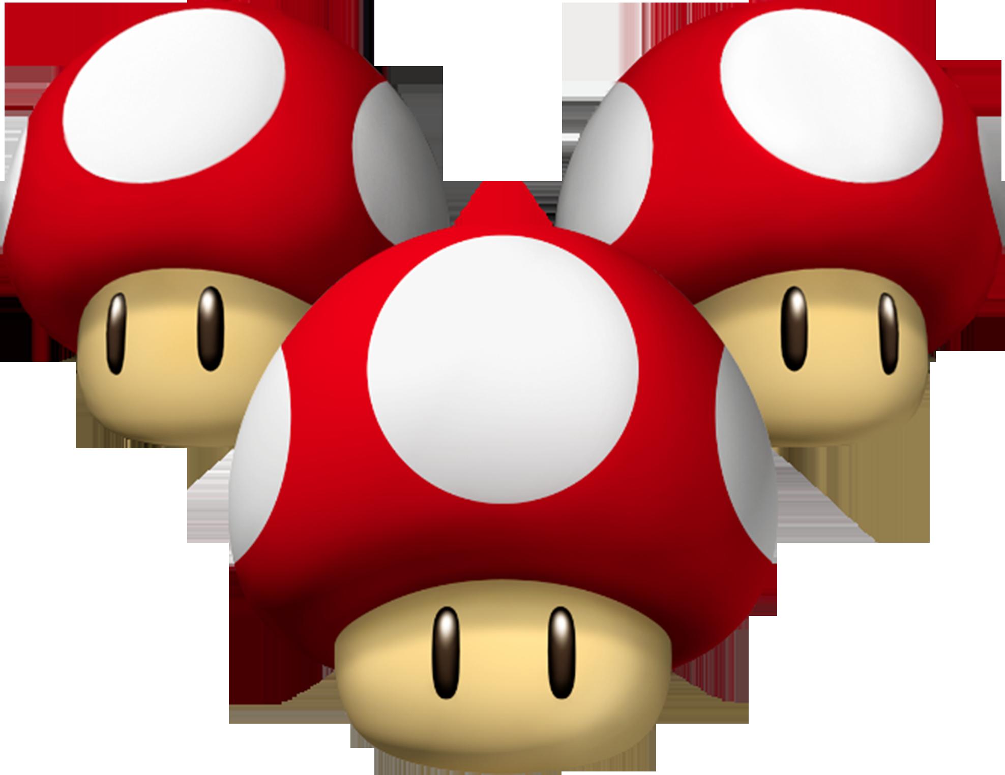 File:Triple Mushrooms - Mario Kart Wii.png