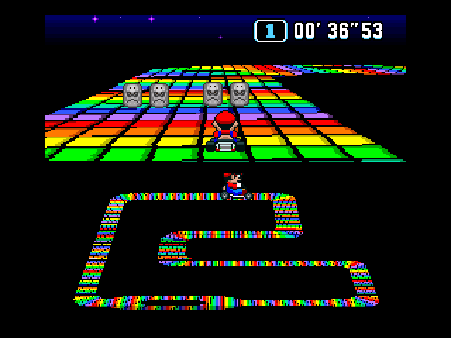 File:SMK SNES Rainbow Road 1.png