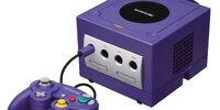 Nintendo GameCube (console)