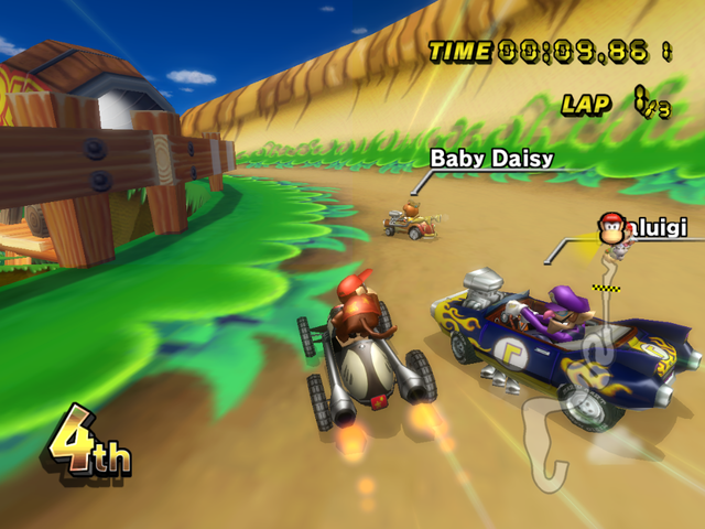 File:DK Mountain - Racing - Mario Kart Wii.png