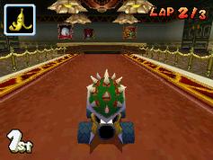 Bowser (Luigi's Mansion)