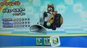 Tanooki Mario (Vacuum Star Type X)