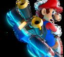 Wikia Mario Kart