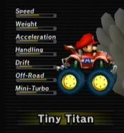 Tinytitan