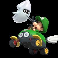 200px-Baby Luigi Artwork - Mario Kart 8
