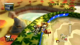Diddy Kong (Maple Treeway) (3)