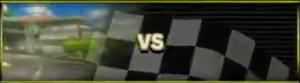 Mario Kart Wii VS Icon