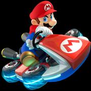 Mario Kart 8-0