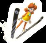 150px-Daisy Artwork - Mario & Sonic Sochi 2014