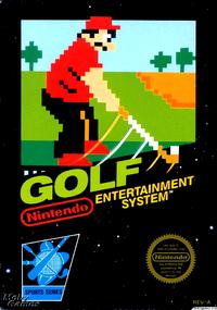 200px-Golf Boxart