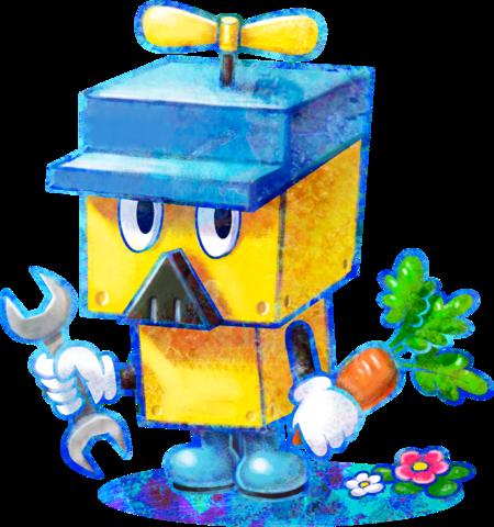 File:450px-Brickle Artwork - Mario & Luigi Dream Team.png