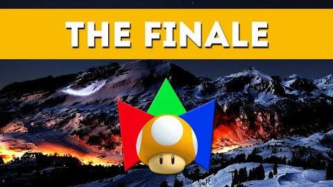 2015 Winter Mariolympics - THE FINALE