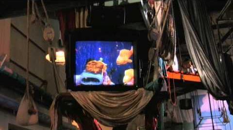 Muppet Vision 3D Pre Show
