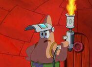 Patrick's a prick