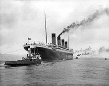 250px-RMS Titanic 2