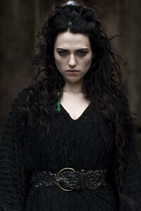 Morgana Evil
