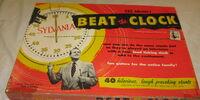 Beat the Clock/Merchandise