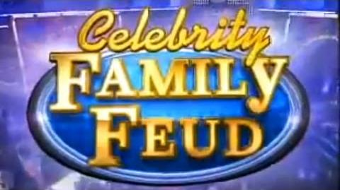 Celebrity Family Feud with Al Roker Family Feud