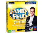 Imagination Games Family Feud 2nd Edition-8103-7146