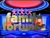 Family Fortunes 2002