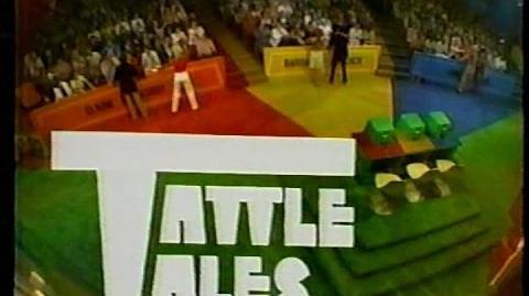 Tattletales 1974 CBS Debut