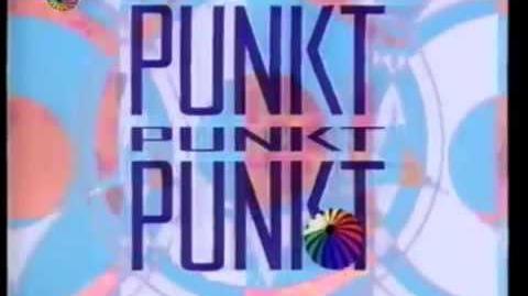 PUNKT , PUNKT , PUNKT ( SAT