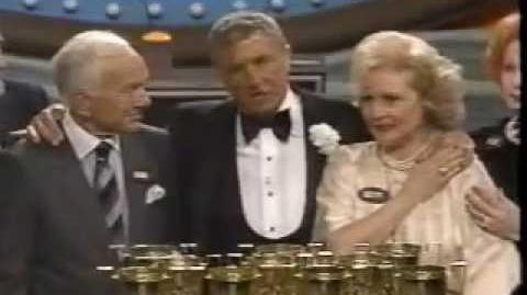 Family Feud-Hollywood Walk of Fame Special-1985 (Fri