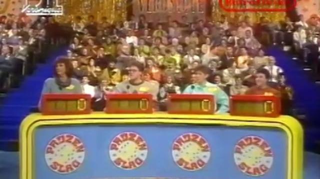 Prijzenslag with Hans Kazan (1990, RTL Véronique, full episode)