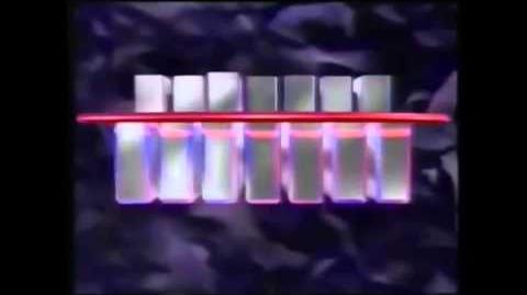 Family Feud (Belgium) - Familieraad intro 1993